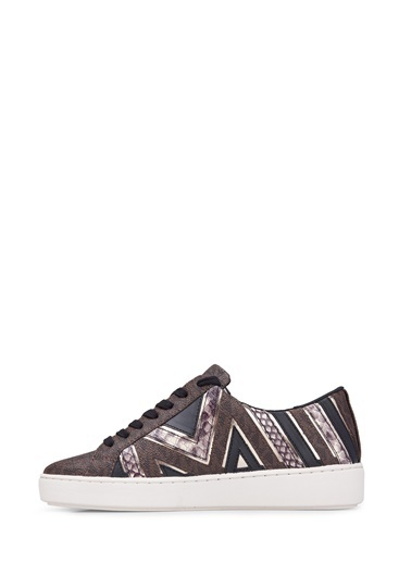 Michael Kors Sneakers Kahve